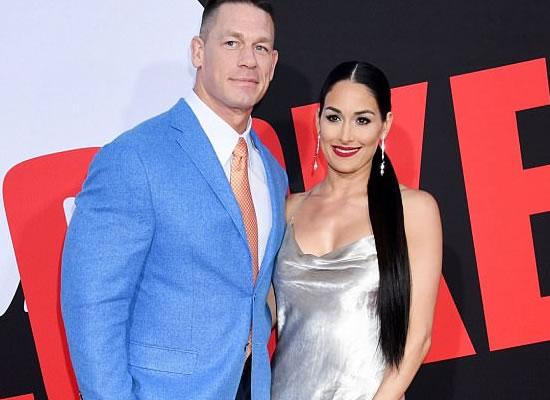 Nikki Bella's subtle dig at her famous ex?