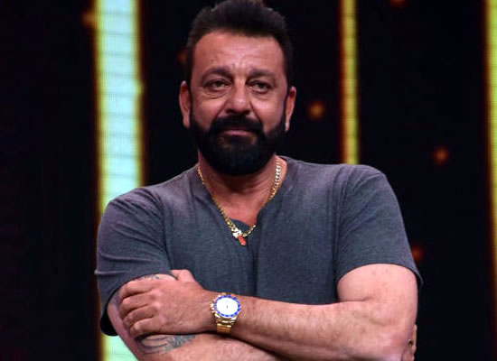 It is possible to achieve what Salman or Shah Rukh or I have, says Sanjay Dutt!