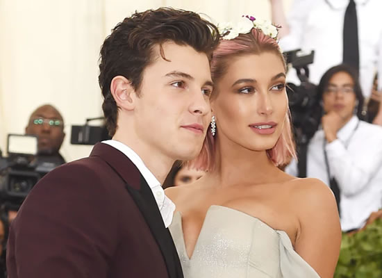 Shawn Mendes opens up about ex-girlfriend Hailey Baldwin's engagement!