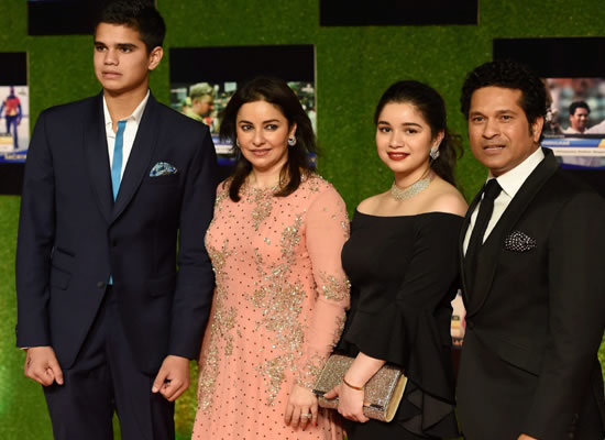 Want to give my kids freedom to be what they want, says Sachin Tendulkar!