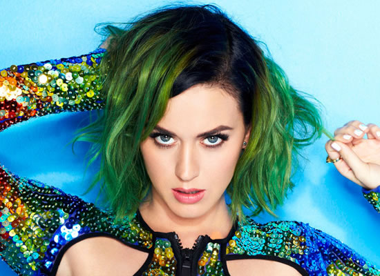 Never had plastic surgery, says Katy Perry!