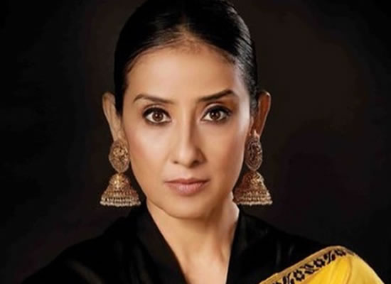 Manisha Koirala to promise to write more books in future!