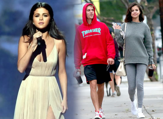 Is Selena Gomez's new Song 'Back To You' about Justin Bieber?