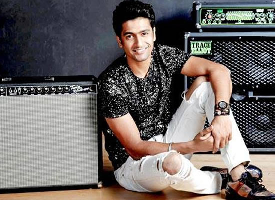 Vicky Kaushal bags pivotal role in a film based on Uri attacks!