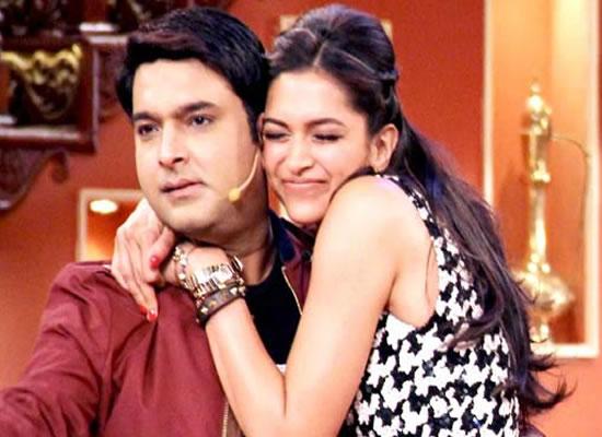 Deepika's loss is Kapil Sharma's gain?