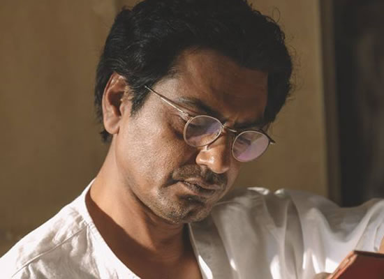 I am done with my quota of small roles, says Nawazuddin Siddiqui!