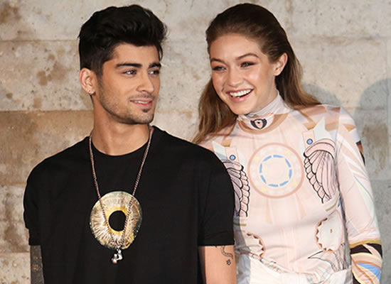 If a relationship is for your career, you can walk out the door, says Zayn Malik on Gigi Hadid!