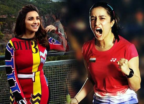 Parineeti Chopra to replace Shraddha Kapoor in Saina Nehwal biopic!