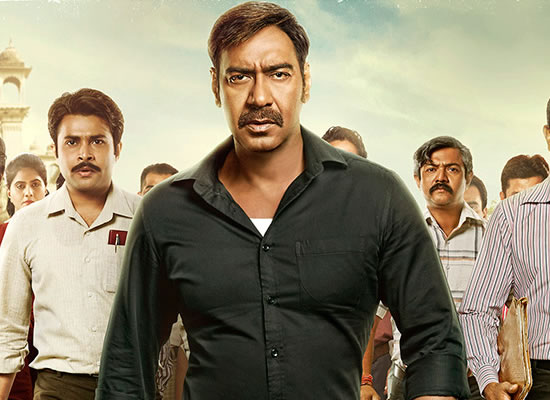 You can't expect this film to be a Golmaal, says Ajay Devgn on Raid!