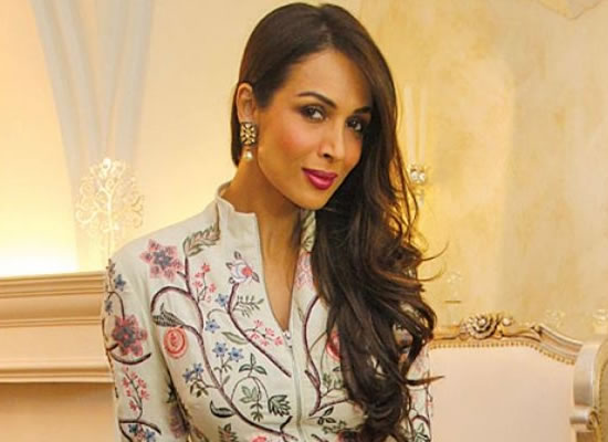 Change happens when women motivate each other, says Malaika Arora!