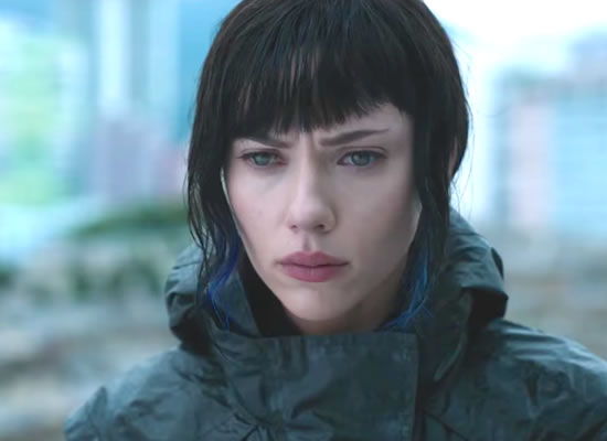 As an actor, I should be allowed to play any person, tree or animal, says Scarlett Johansson!