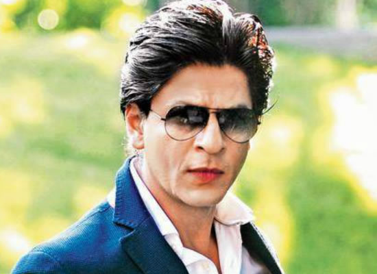 SRK GOES BACK TO 1983!