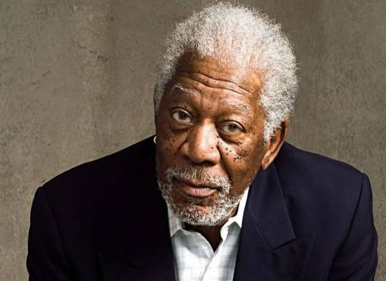 Morgan Freeman apologises after sexual harassment claims!