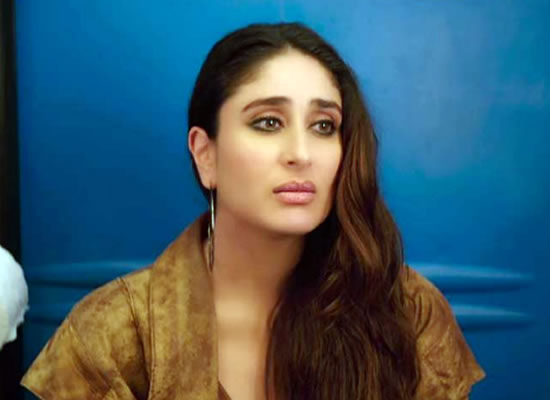 It isn't anything close to Sex and The City, says Kareena about Veere Di Wedding!
