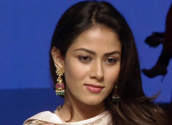I wanted to be a doctor but then I realised that it required a lot of study, says Mira Rajput!