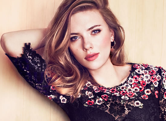 Scarlett Johansson to Star in Psychological Thriller 'Tangerine'!