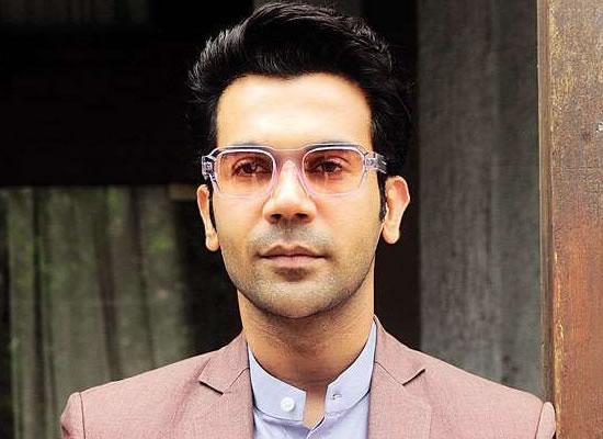 I am a greedy actor, I want all the scripts to come to me, says Rajkummar Rao!