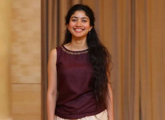 I thought I was not a good actor, reveals Sai Pallavi on shooting with Selvaraghavan!