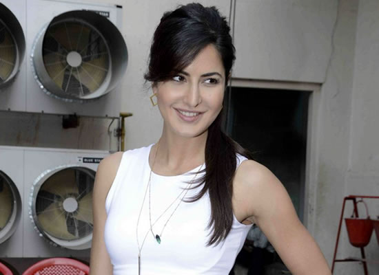 ANOTHER KAIF JOINS THE FRAY!