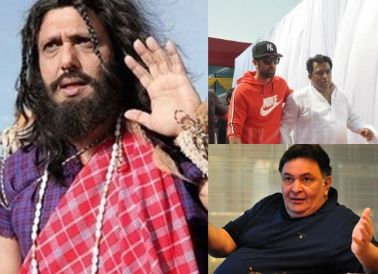 Anurag threw Govinda out of Jagga Jasoos, that spoilt Ranbir and my name, says Rishi Kapoor!