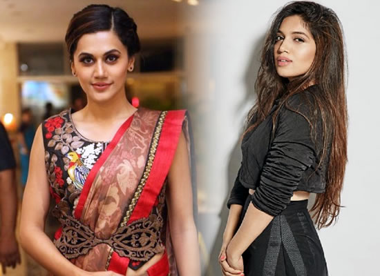 ACTRESSES SHOOT FOR SHOOT!