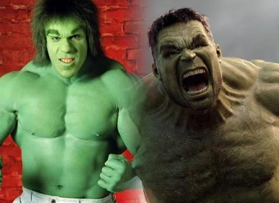Lou Ferrigno opens up about Mark Ruffalo as Hulk!