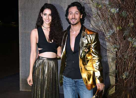 BAAGHI FINDS ITS DISHA!