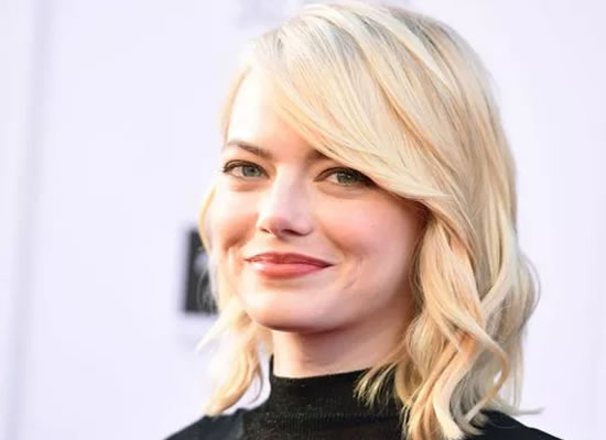 Emma Stone tops 'Forbes' highest paid actresses list for 2017!