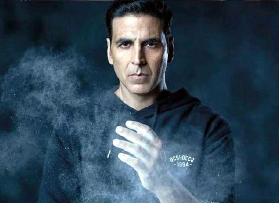 Akshay Kumar to play the role of King Prithviraj Chauhan in his next!