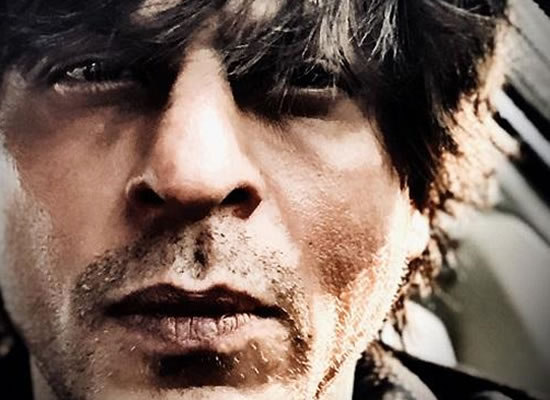 What Shah Rukh Khan did when stuck in traffic!