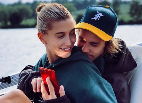 Justin Bieber and Hailey Baldwin's quickie courthouse wedding was the Hailey's idea?