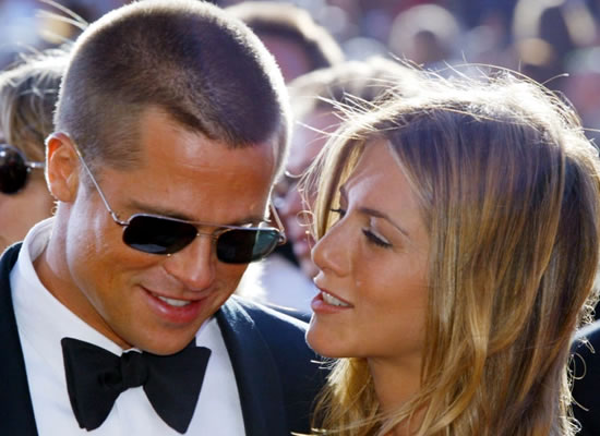 Ex-couple Brad Pitt and Jennifer Aniston to rekindle relationship?