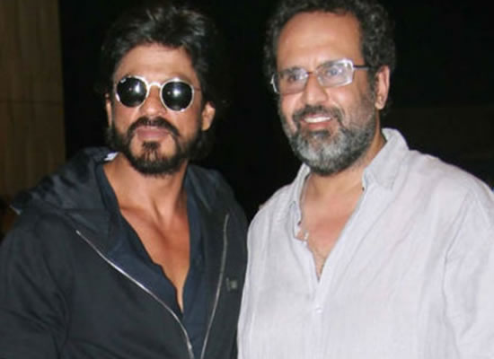 SRK to shoot at Chandan theatre for Aanand L Rai's film!