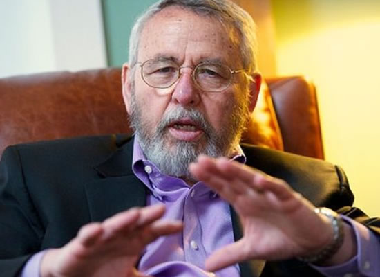 Former CIA agent Tony Mendez who inspired Argo, dies at 78!