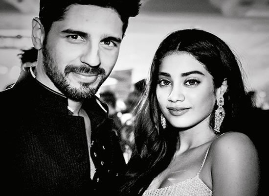 Janhvi Kapoor and Sidhartha Malhotra to share screen first time for Dostana 2?
