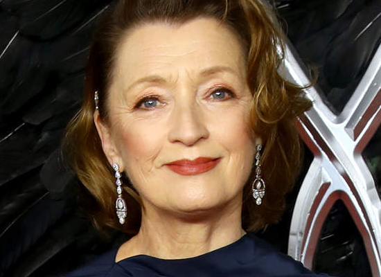 Lesley Manville to play the role of Princess Margaret in the series 'The Crown'!