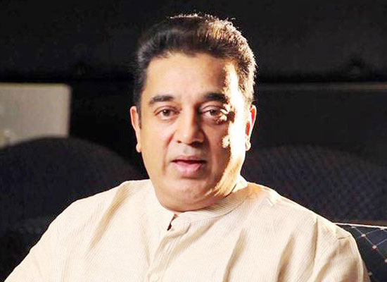 Kamal Haasan to interact with fans online till he recovers!