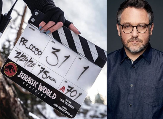 Colin Trevorrow to reveal the title of Jurassic World 3!