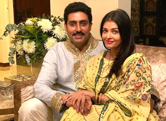 Aishwarya Rai recalls her first reaction on being addressed as Mrs Bachchan post wedding!