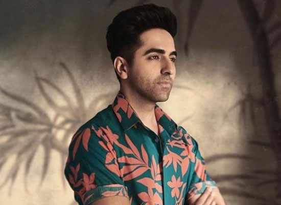 AYUSHMANN RINGS THE ALARM!