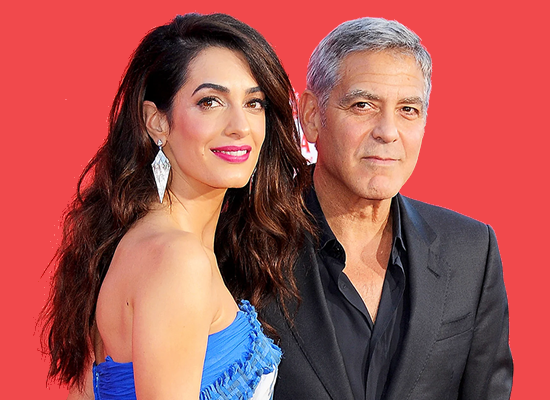 Amal Clooney to reveal about George Clooney's lessons for their twins amid pandemic!
