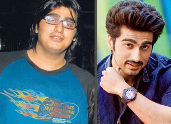 Arjun Kapoor talks about his battle against obesity!
