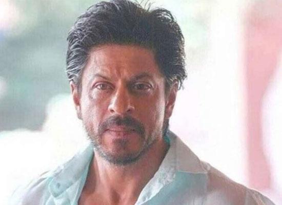SRK to start Pathan's shooting post lockdown?