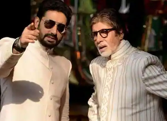Abhishek Bachchan recalls the time when he was on the verge of quitting showbiz!