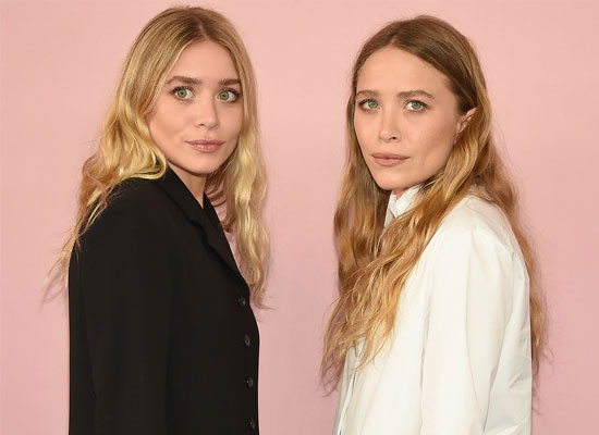 Mary-Kate and Ashley Olsen opens up on their 'discreet' lifestyle!