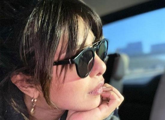 Priyanka Chopra to start work on Russo Brothers' Citadel!