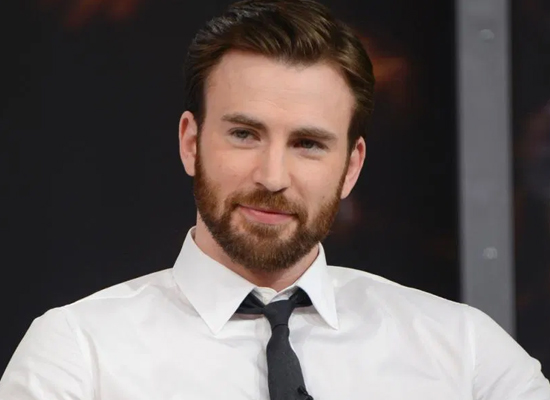 Chris Evans talks about having a career in politics!