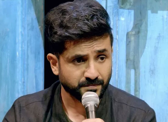 Vir Das opens up on freedom of speech in India!