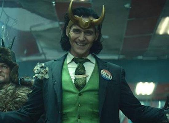 Tom Hiddleston opens up on Loki's incredible fanbase!