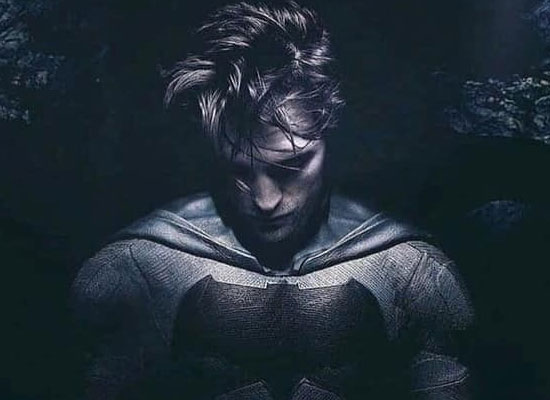 Robert Pattinson talks about the common thread between The Batman and Twilight!